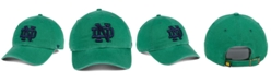 '47 Brand Notre Dame Fighting Irish CLEAN UP Strapback Cap