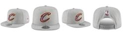 New Era Cleveland Cavaliers Logo Trace 9FIFTY Snapback Cap