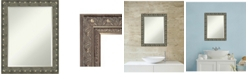 Amanti Art Barcelona 22x28 Bathroom Mirror