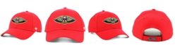'47 Brand New Orleans Pelicans Team Color MVP Cap