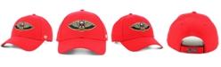 '47 Brand New Orleans Pelicans Team Color MVP Cap