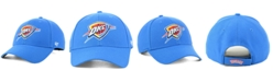 '47 Brand Oklahoma City Thunder Team Color MVP Cap