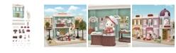 Calico Critters - Delicious Restaurant