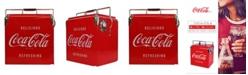Koolatron Coca-Cola Ice Chest Cooler