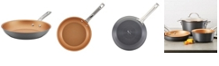 "Ayesha Curry Hard Anodized Non-Stick 11.5"" Skillet"