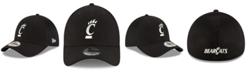 New Era Cincinnati Bearcats Black White Neo 39THIRTY Cap