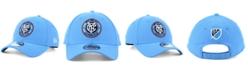 New Era New York City FC Core 9FORTY Cap