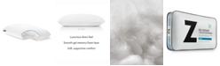 Malouf Z Gelled Microfiber + Gel Dough Layer Pillow - King