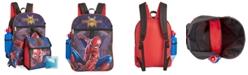 Bioworld Little & Big Boys 5-Pc. Spider-Man Backpack & Lunch Kit Set