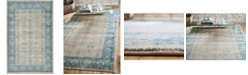 Bridgeport Home Bellmere Bel1 Beige 5' x 8' Area Rug
