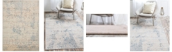 Bridgeport Home Caan Can1 Beige 9' x 12' Area Rug