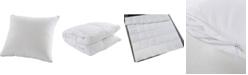 Cheer Collection Hypoallergenic Interchangeable Pillow/Comforter
