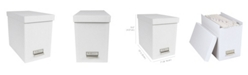 Bigso Box of Sweden John File Box