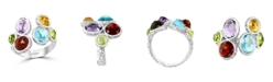 EFFY Collection EFFY Multi-Gemstone (6-5/8 ct. t.w.) in Sterling Silver