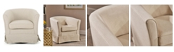 Noble House Cecelia Accent Chair