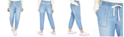 Celebrity Pink Juniors' Pull-On Pants