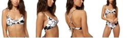 O'Neill Juniors' Earlina Bralette Bikini Top