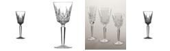 Waterford Stemware, Lismore Tall Wine Glass