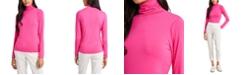 Riley & Rae Sienna Turtleneck Top, Created For Macy's
