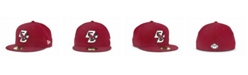 New Era Boston College Eagles 59FIFTY Cap