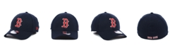 New Era Boston Red Sox MLB Team Classic 39THIRTY Stretch-Fitted Cap
