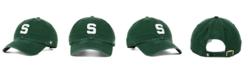 '47 Brand Michigan State Spartans Clean-Up Cap