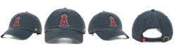 '47 Brand Los Angeles Angels of Anaheim Clean Up Cap