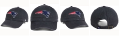'47 Brand New England Patriots Clean-Up Cap