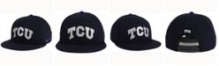 Nike TCU Horned Frogs True Reflective Snapback Cap