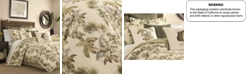 Tommy Bahama Home CLOSEOUT! Nador 4-Pc. Full/Queen Comforter Set