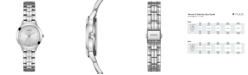 GUESS Women's Stainless Steel Bracelet Watch 30mm
