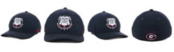 Nike Georgia Bulldogs Anthracite Classic Swoosh Cap