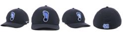 Nike North Carolina Tar Heels Anthracite Classic Swoosh Cap