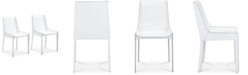 Zuo Adema Dining Chair (Set Of 2)