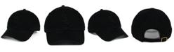 '47 Brand Chicago White Sox Black on Black CLEAN UP Cap