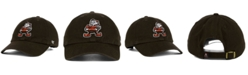 '47 Brand Cleveland Browns CLEAN UP Strapback Cap