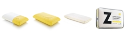 Malouf CLOSEOUT! Z Zoned Chamomile Mid Loft King Pillow with Aromatherapy Spray