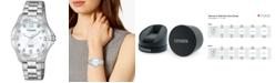 Citizen Women's Quartz Stainless Steel Bracelet Watch 32mm