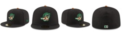 New Era Down East Wood Ducks AC 59FIFTY FITTED Cap