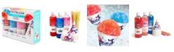Nostalgia Premium Snow Cone Syrup Party Kit