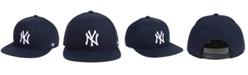 '47 Brand Boys' New York Yankees Basic Snapback Cap