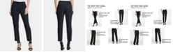 DKNY Petite Essex Straight-Leg Dress Pants