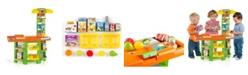 Fundamental Toys Molto - Supermarket