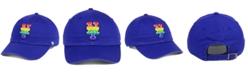 '47 Brand New York Mets Pride CLEAN UP Strapback Cap