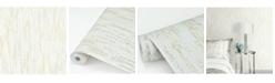 "Brewster Home Fashions Wisp Texture Wallpaper - 396"" x 20.5"" x 0.025"""