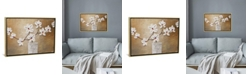 """iCanvas White Orchid by Osnat Tzadok Gallery-Wrapped Canvas Print - 26"""" x 40"""" x 0.75"""""""