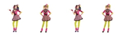 Amscan Mad Hatter Adult Women's Costume