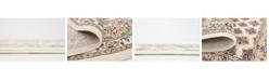 Bridgeport Home Zara Zar1 Ivory Area Rug Collection