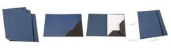 Bigso Box of Sweden Paul Letter Size Folder, Set of 3