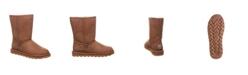 BEARPAW Women's Vegan Elle Short Boots